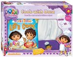 Cook With Dora - Books Hinkler