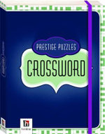 Crossword : Crossword - Hinkler Books PTY Ltd