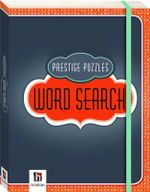 Word Search : Prestige Puzzles - Hinkler Books PTY Ltd