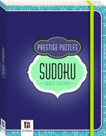 Sudoku - Hinkler Books PTY Ltd