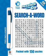 Search A Word : Puzzles on the Go with Pen