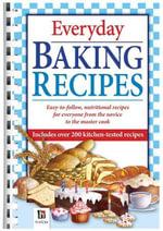 Everyday Baking Recipes : Everyday