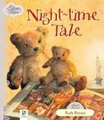 Night-time Tale : Silver Tales series - Ruth Brown