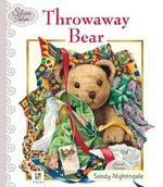 Throwaway Bear : Silver Tales series - Sandy Nightingale
