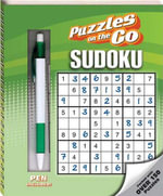 Sudoku : Puzzles on the Go