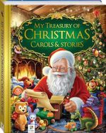 My Treasury of Christmas Carols and Stories : For Muslims and Non-Muslims Alike!