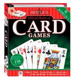 Hoyle's Official Rules of Card Games - Hinkler Books PTY Ltd