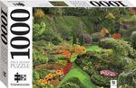 Ornamental Garden : 1000 piece jigsaw puzzle