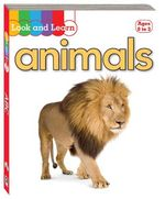 Look And Learn : Animals - Hinkler Books Staff