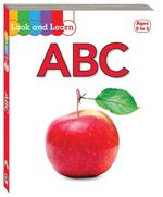 Look And Learn : Abc - Hinkler Books Staff