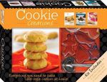 Cookie Creations Gift Box : Everything You Need To Bake Cafe-Style Cookies At Home! - Hinkler Books PTY Ltd