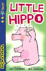 Little Hippo : Totally Kidz - Level 1 - Jay Sanders