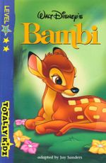 Bambi : Totally Kidz - Level 1 - Jay Sanders