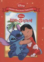 Lilo & Stitch : Disney Classic Storybook Collection