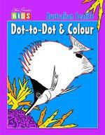 Dot To Dot Aust Sealife - Steve Parish