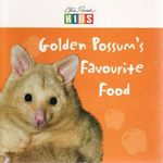 Golden Possum's Favourite Food - Steve Parish