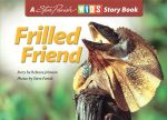 Frilled Friend - Rebecca Johnson