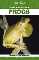 Frogs - Lynne Adcock