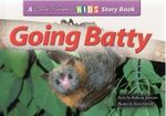 Going Batty - Rebecca Johnson