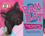 Bam the Bat - Steve Parish