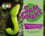 Sam Snake - Steve Parish