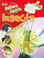 Insects - Steve Parish
