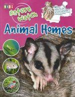 Animal Homes - Steve Parish