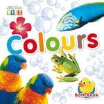 Bath Book - Colours