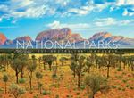 National Parks - Our Australian Landscape - Steve Parish