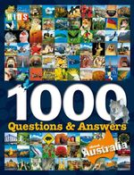 1000 Questions and Answers about Australia - Michele Perry