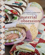 Material Obsession : Material Obsession Series - Kathy Doughty