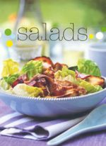 Salads - Murdoch Books Test Kitchen