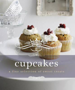 Indulgence Cupcakes : A Fine Selection of Sweet Treats    : Indulgence Series - Murdoch Books Test Kitchen
