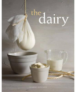 The Dairy : The Providore Series - Leanne Kitchen
