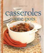 Homestyle : Casseroles and One-Pots : Homestyle Series