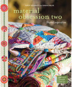 Material Obsession Two : Shared Inspiration : Material Obsession Series - Kathy Doughty