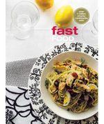 Fast Food : The Original Chunky Cookbook : New Chunkies Series - Murdoch Books Test Kitchen