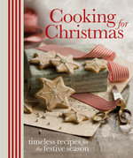 Cooking For Christmas - No Author Provided