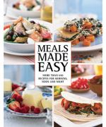 Meals Made Easy : Bible Series  - No Author Provided