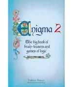 Enigma 2 : Enigma Series : Book 2 - Fabrice Mazza