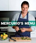 Mecurio's Menu : Paul Mercurio Series - Paul Mercurio