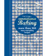 Commonsense Baking  : Commonsense Series - Murdoch Books Test Kitchen