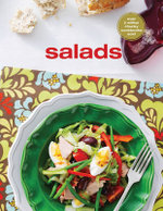 Salads : The Original Chunky Cookbook : New Chunkies Series - Murdoch Books Test Kitchen
