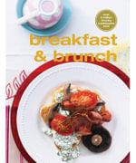 Breakfast & Brunch : The Original Chunky Cookbook : New Chunkies Series - Murdoch Books Test Kitchen
