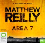 Area 7 : MP3 - Matthew Reilly
