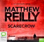 Scarecrow : MP3 - Matthew Reilly