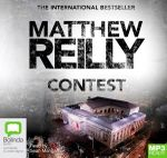 Contest : MP3 - Matthew Reilly