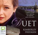 Duet : 17 Spoken Word CDs - Kimberley Freeman