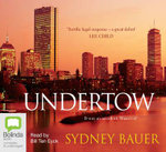 Undertow : 14 Spoken Word CDs - Sydney Bauer