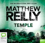Temple : MP3 - Matthew Reilly